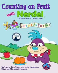 Counting on Fruit with Nerdel
