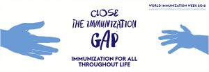 Close The Immunization Gap