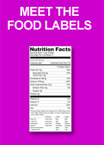 Meet the Food Label