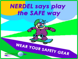 Safety Ads