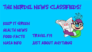 Nerdel Classifieds